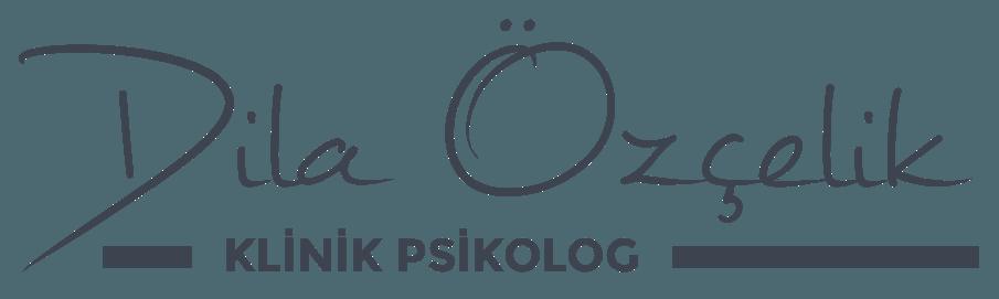 Uzman Klinik Psikolog Dila Özçelik